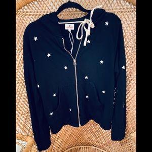 Sundry stars hoodie